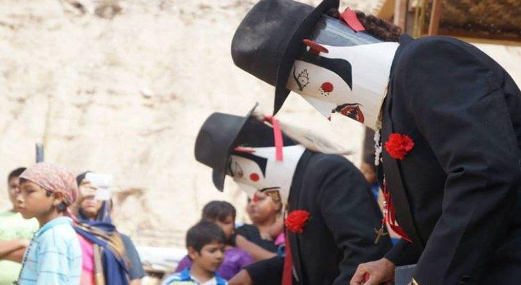 Inician las fiestas Yoreme- Yaqui