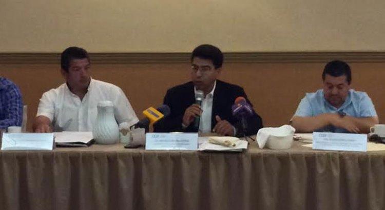 Entregará el CCE sus propuestas a candidatos