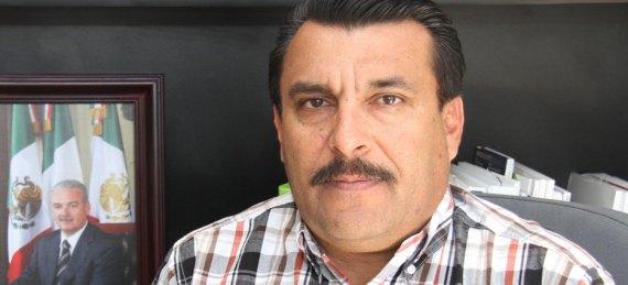 Carlos Godínez León