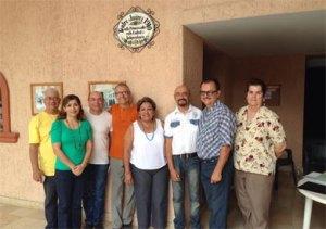 Patronato de la Cultura de Baja California Sur