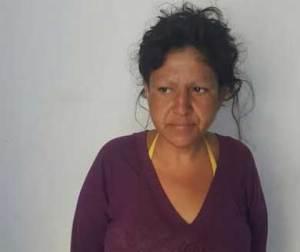 Karla Marisol García.