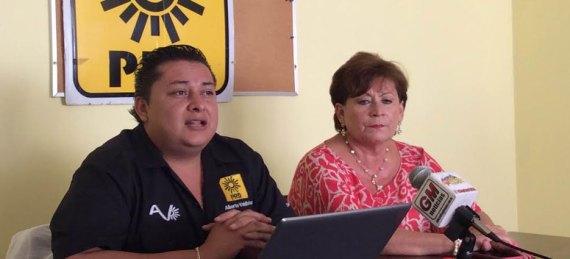 Alberto Valdiviezo Chávez
