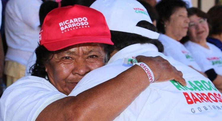 Impulsará Barroso la municipalización de Guerrero Negro