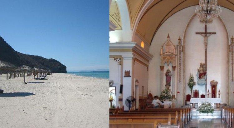 Vox Pópuli: ¿Playa o iglesia?