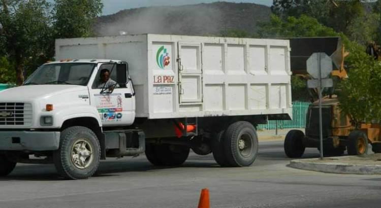 Este lunes no trabajarán en el Ayuntamiento de La Paz