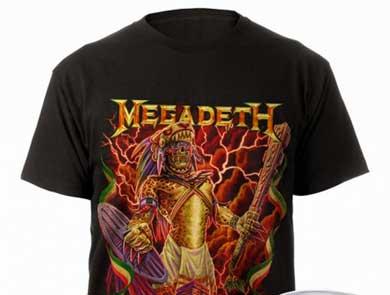 Heavy metal a lo poblano