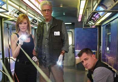 ¿Quién mató a CSI?