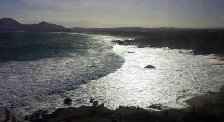 A tomar precauciones ante el Mar de Fondo