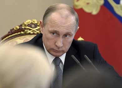 Lanza Rusia ofensiva diplomática contra la UE