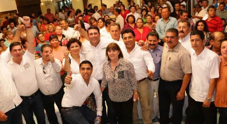 """""""Vamos por la unificación de la gran familia sudcaliforniana"""" señala Barroso"""