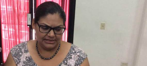 Rebeca Barrera Amador