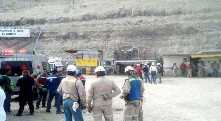 Que están seguros los mineros de ROFOMEX