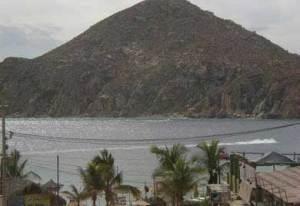 emboyado de la Bahía de Cabo San Lucas