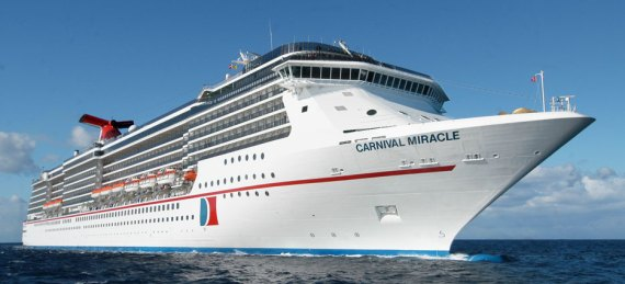 carnival miracle