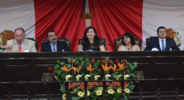 "La XIII Legislatura, ""la más productiva"""