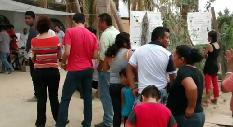Detectan grupos de choque en Los Cabos