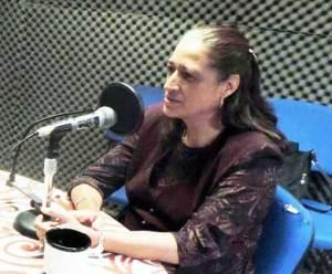 Dra. Eleonora Romero Vadillo