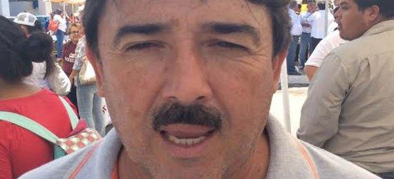Marco Antonio Olachea González