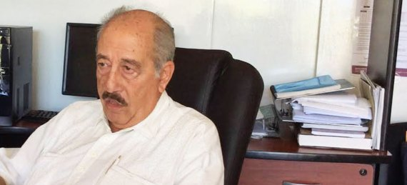 Joaquín Beltrán Quibrera