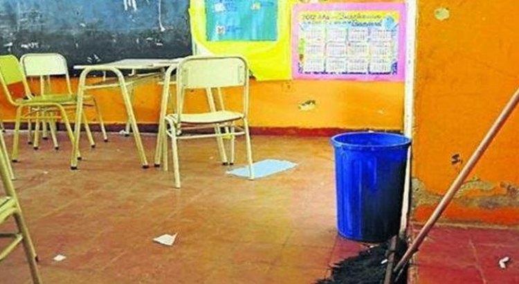 Recibirán recursos del FONDEN escuelas dañadas por Odile