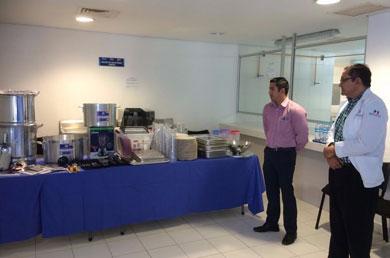 Apoya Gobierno de Los Cabos al Hospital General