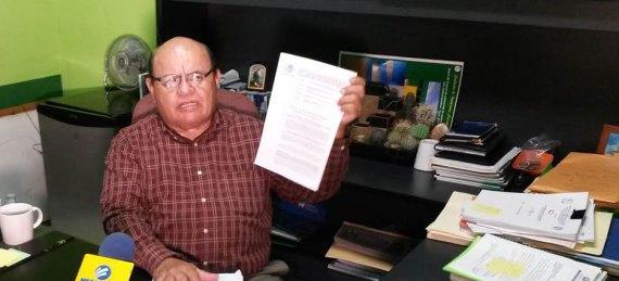 Francisco Javier Osuna Frías