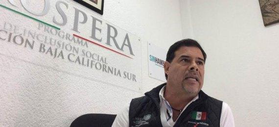 Roberto José Chávez