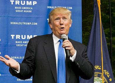 Analiza NY terminar contratos con Trump
