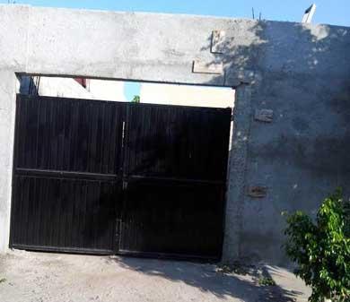 Formal prisión al autoviudo de la Indeco
