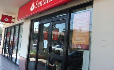 No abrirán sus puertas los bancos este lunes
