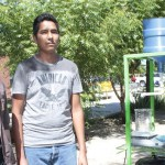 proyecto para generar biodiesel a partir de aceites vegetales