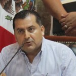 Luis Alberto González Rivera, secretario general del XII ayuntamiento de Los Cabos.