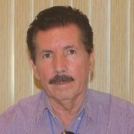 Francisco Mosqueda Mendoza, director de Protección Civil Municipal.
