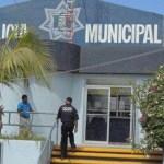 Seguridad Pública y Tránsito Municipal los cabos