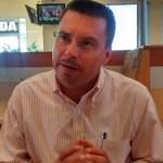 osé Luis Apee Puño, titular de SEDESOL en el estado