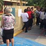 Centro de Atención Múltiple Margarita Gómez Palacios