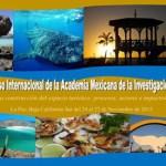 Congreso Internacional de la Academia Mexicana de la Investigación Turística
