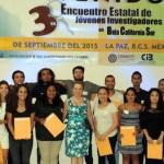 Encuentro Nacional de Jóvenes Investigadores