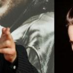 Liam Neeson y Jared Leto