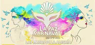 Confirmada cartelera para el Carnaval