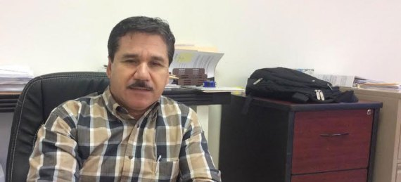 Armando Anaya Carvajal,