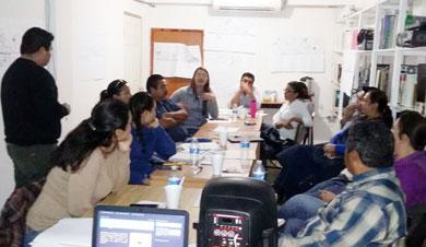 Celebran curso sobre estilos de aprendizaje en UABCS