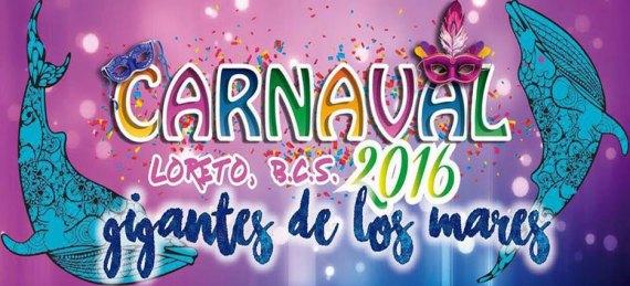 Carnaval de Loreto