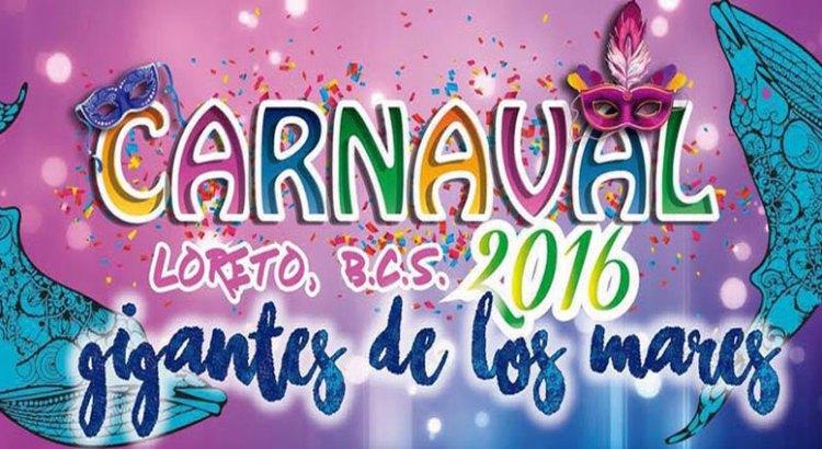 Inicia el carnaval  Gigantes de los Mares