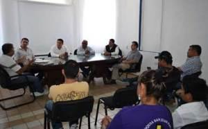 comité vecinal de la Colonia ''Chula Vista