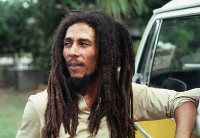 Recordarán a Bob Marley