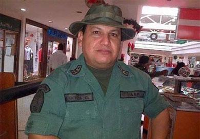 Cae alto mando del Ejército venezolano