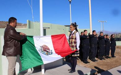 Celebran XCIX Aniversario de la Constitución Política de México