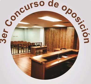 Abrirá plazas el Tribunal Superior de Justicia