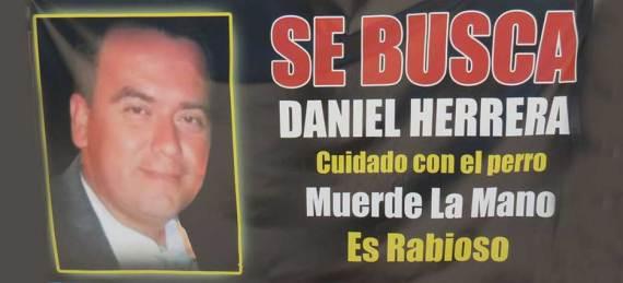 Daniel Herrera Rodríguez